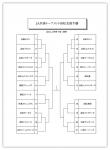 2017.4 JA共済トーナメント表